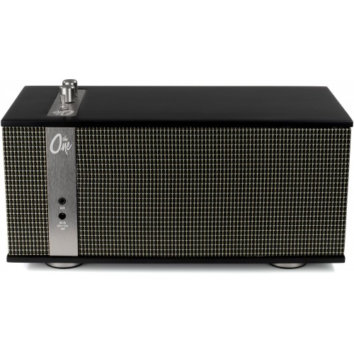 Klipsch The One II Heritage Wireless Audio System (Matte Black)