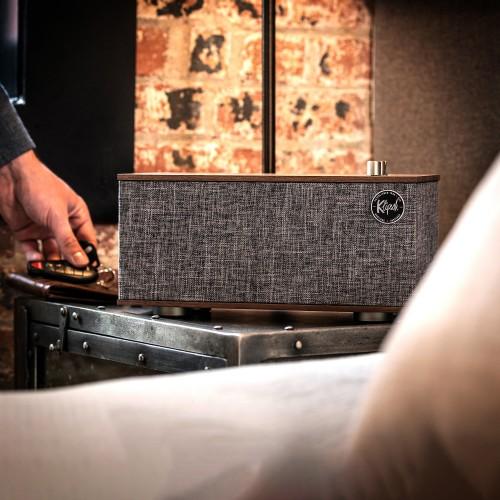 Klipsch The One II Heritage Wireless Audio System (Walnut)