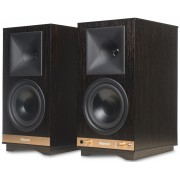 Klipsch The Sixes Heritage Wireless Powered Speakers (Ebony)