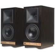 Klipsch The Sixes Heritage Wireless Powered Speakers (Ebony)