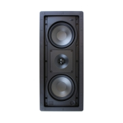 Klipsch R-2502-W II In-Wall Speaker R2502W II (Display Model)
