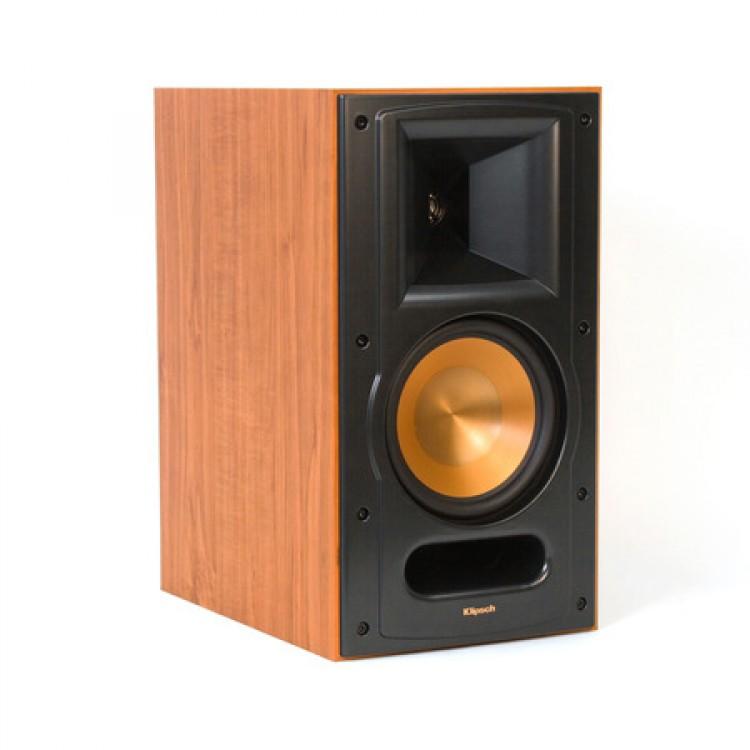 klipsch rb 61 ii bookshelf speakers pair. Black Bedroom Furniture Sets. Home Design Ideas