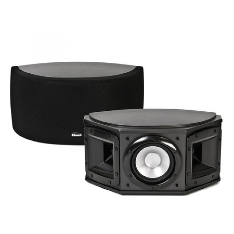 Klipsch Surround Sound >> Klipsch S 10 Surround Speakers Pair