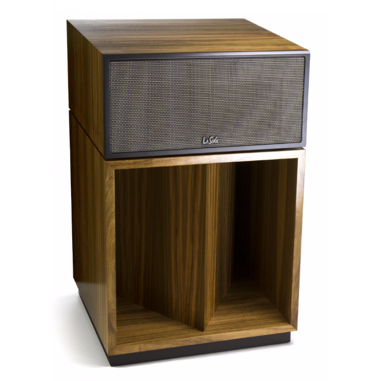 klipsch la scala ii 70th anniversary edition loudpeaker. Black Bedroom Furniture Sets. Home Design Ideas