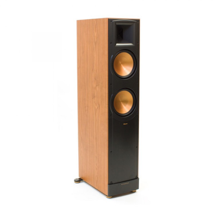 klipsch rf 82 ii floorstanding speaker. Black Bedroom Furniture Sets. Home Design Ideas