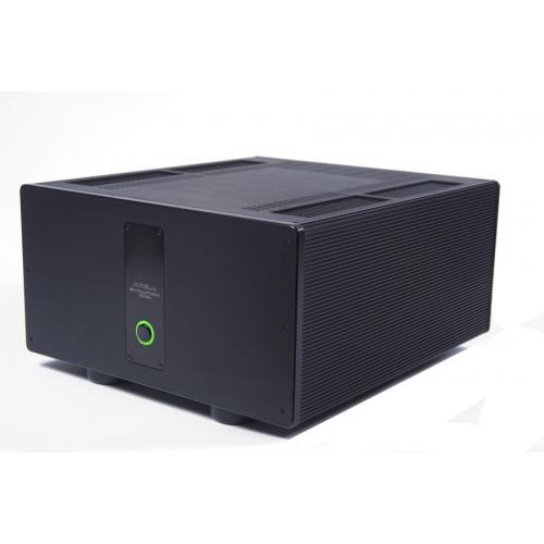 krell evolution 302e stereo power amplifier. Black Bedroom Furniture Sets. Home Design Ideas