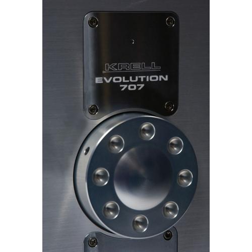 Krell Evolution 707 Surround Processor