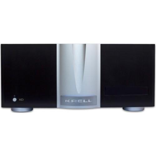 Krell Duo 175 XD 2 Channel Power Amplifier