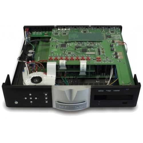 Krell Foundation 7.1-Channel AV Processor