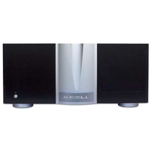 Krell CHORUS 5200 XD 5-Ch Power Amp with iBias Tech