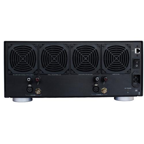 Krell Duo 300 2 Channel Power Amplifier
