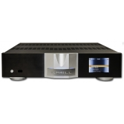 Krell Connect Network Streaming Player with built in DAC