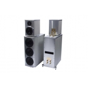 Krell Modulari Duo Reference System