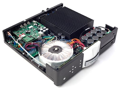 Krell Digital Vanguard Integrated Stereo Amplifier (open-box)