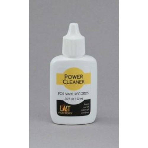 LAST Factory Power Cleaner (3/4 Oz.)