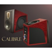 Legacy Audio Calibre High-Res Compact Speakers (Exotic Finishes)
