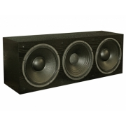 Legacy Audio Center Stage Center Channel Speaker