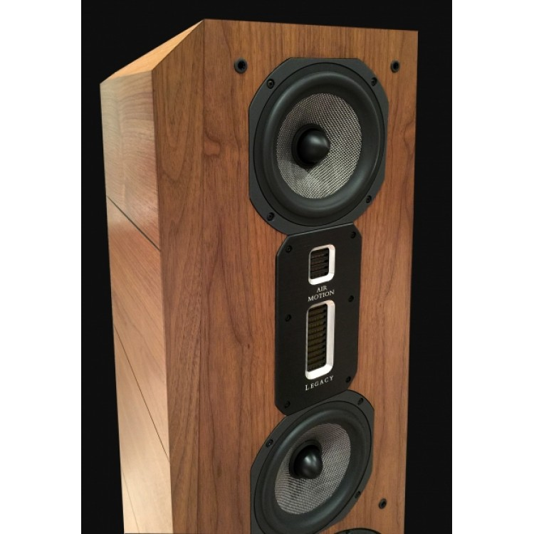 Legacy Audio Focus Se Floorstanding Speakers Premium