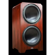 Legacy Audio Foundation High-Performance Subwoofer (Standard Finishes)