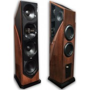 Legacy Audio Valor Active Speaker System with Wavelet DAC/Preamp/Crossover
