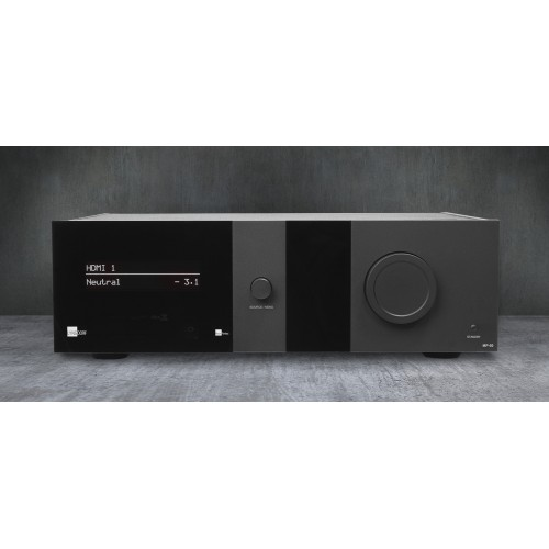 Lyngdorf MP-60 Ultimate Performance Surround Sound Processor