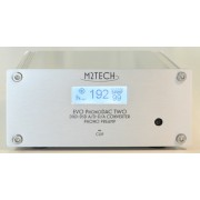 M2Tech EVO PhonoDAC TWO DXD-DSD A/D-D/A Converter / Phono Preamp