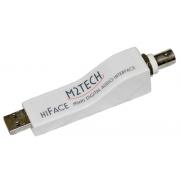 M2TECH HiFace B USB Hi-End SPDIF Output Interface (BNC)