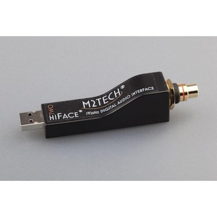 M2TECH HiFace Two R USB Hi-End SPDIF Output Interface (RCA)