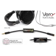 MIT Vero Full Range 3.5mm/TRS Dongle - Improves sound of headphones/IEMs/portables