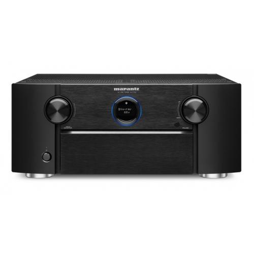 Marantz AV7702 Multichannel A/V Preamplifier with Dolby Atmos