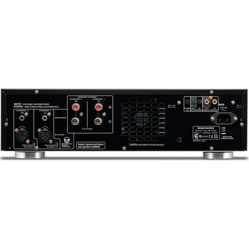 Marantz MM7025 2-Ch Power Amplifer
