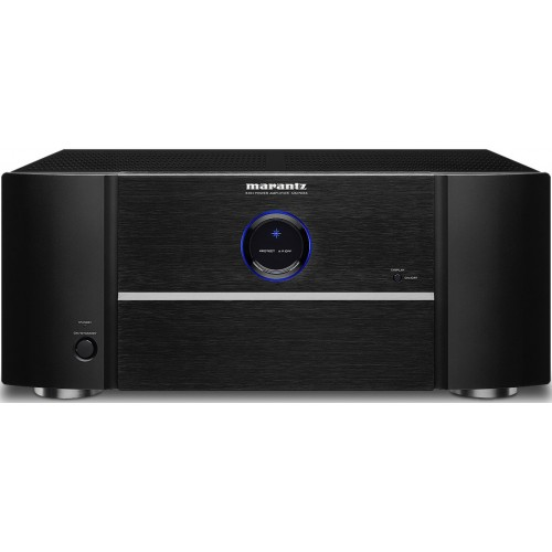 Marantz MM7055 5-Ch Power Amplifier