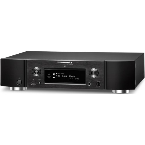 Marantz NA6005 Network Player/DSD DAC