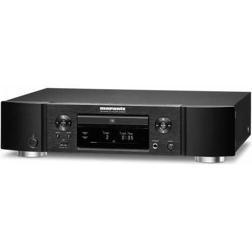 Marantz ND8006 Network CD Player/Music Steamer/DAC