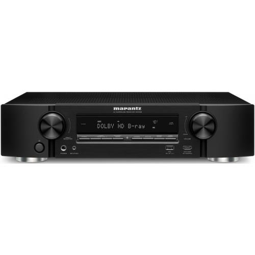 Marantz NR1508 5.2-Ch Full 4K Ultra HD Network AV Receiver