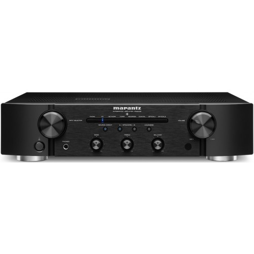 Marantz PM6006 Integrated Amplifier with Digital Input