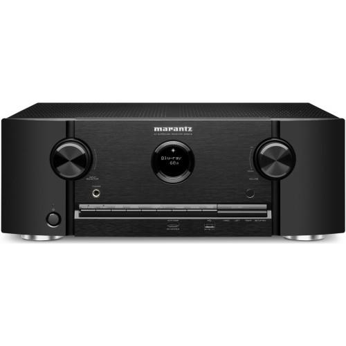 Marantz SR5012 7.2-Ch 4K Ultra HD Network AV Surround Receiver