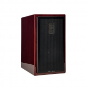MartinLogan Motion 35XT Bookshelf Speaker (Gloss Cherry)