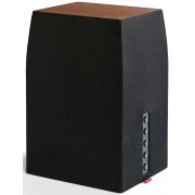 MartinLogan Bravado Wireless Streaming Speaker (Black)