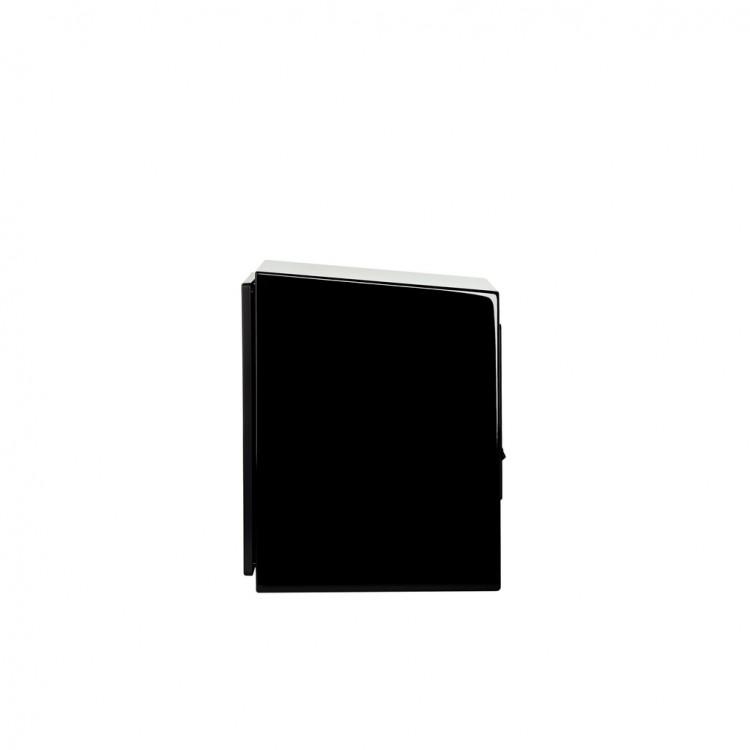 MartinLogan Motion 15 2 Way Bookshelf Speaker In Black Manufacturer Refreshed