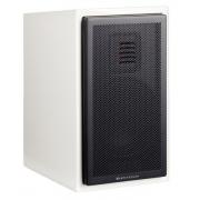 MartinLogan Motion 15 2 Way Bookshelf Speaker In White Manufacturer Refreshed