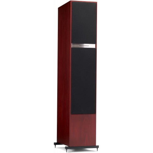 MartinLogan Motion 60XTi Floorstanding Speaker (Red Walnut)