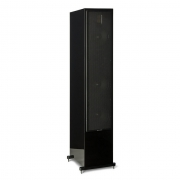 MartinLogan Motion 60XT Floorstanding Speaker (Gloss Black)