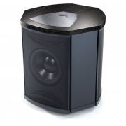 MartinLogan Descent i Subwoofer in Black Ask Finish