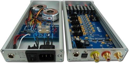 Metrum Acoustics NOS Mini DAC Octave