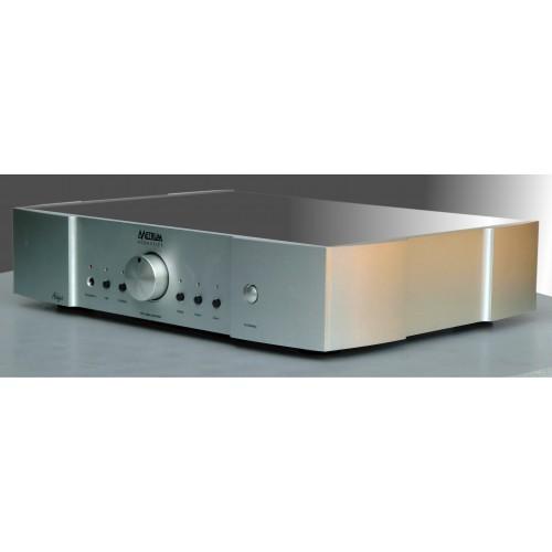 Metrum Acoustics Adagio Digital Preamplifier / DAC (Silver)
