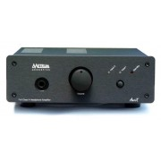 Metrum Acoustics Aurix Full Class A Headphone Amplifier