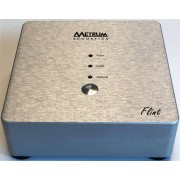 Metrum Acoustics FLINT Digital to Analog Converter (Silver)