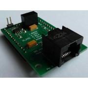 Metrum Acoustics I2S Upgrade Module