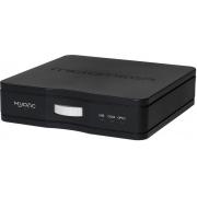 Micromega MyDac Audiophile Asynchronous USB DAC